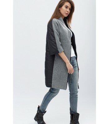 Демисезонное пальто 31094
