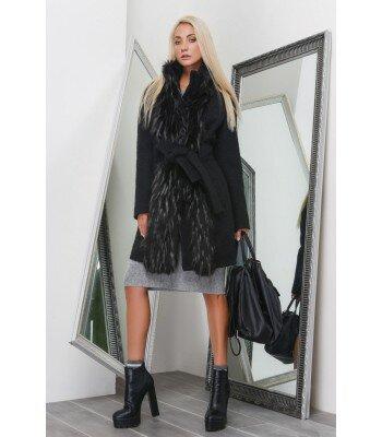 Зимнее пальто LS-8765-8