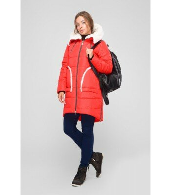 Зимняя куртка 26326-14