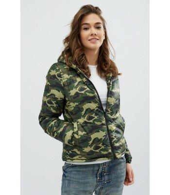 Демисезонная куртка 31066