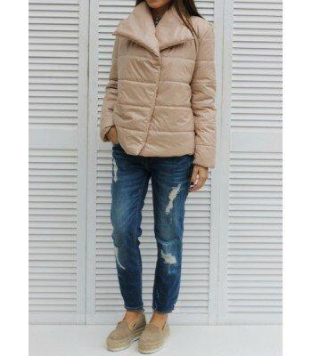 Куртка тёплая Spring Elen