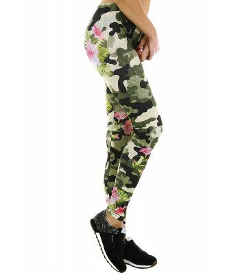 Леггинсы Military